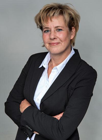 Andrea Haaf