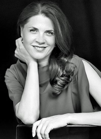 Elena Lauber