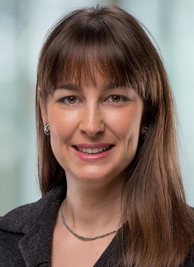 Eliette Freifrau von Gemmingen-Hornberg