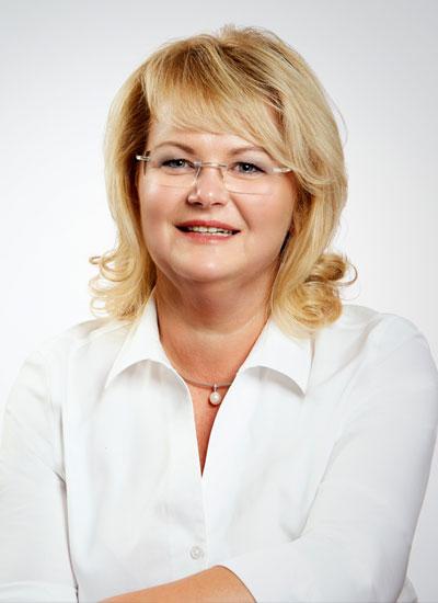 Ina Beyer-Graichen