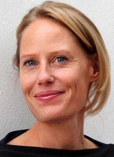 Katharina von Bruchhausen