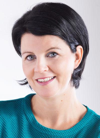 Monika Gerhold