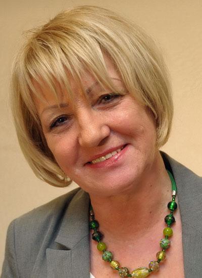 Monika Scherbaum