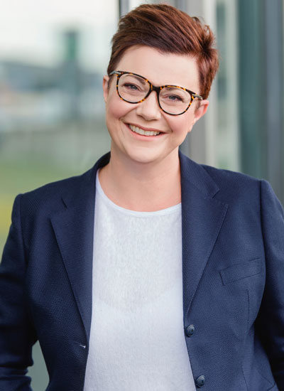 Susanne Görg