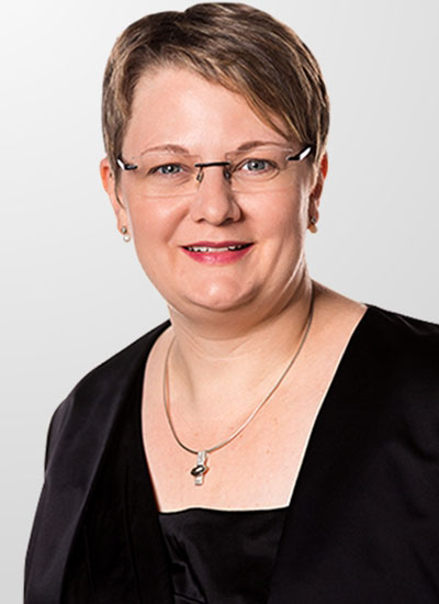 Susanne E. Kalder