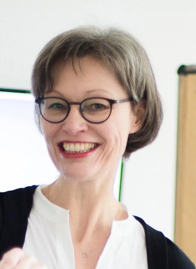 Susanne Lührmann