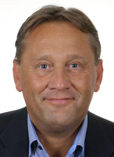 Senator Uwe Ochott