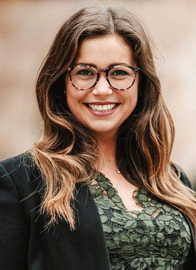 Vanessa Balagué Starz
